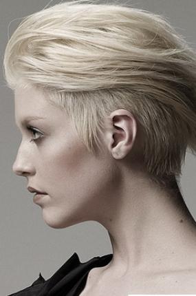 длинные стрижки для длинных волос