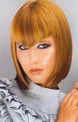 Прически на длинный волос на модель