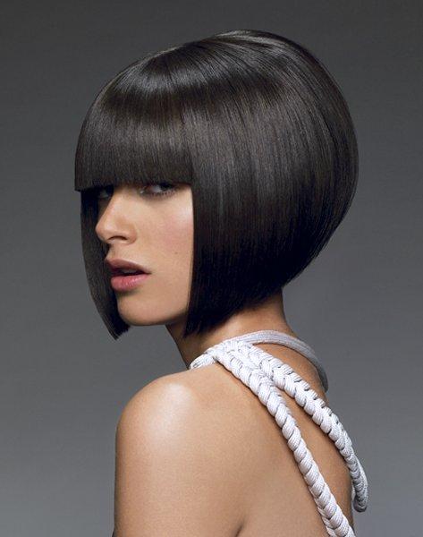 Стрижки для коротких волос женские