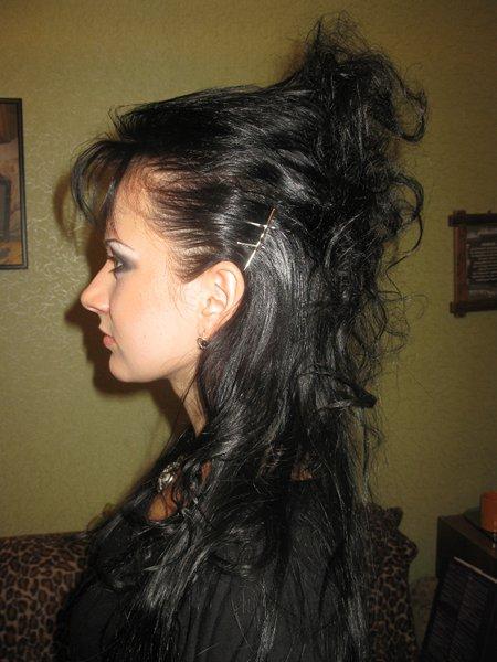Пряди волос 14 декабря 2013 blog kinamax