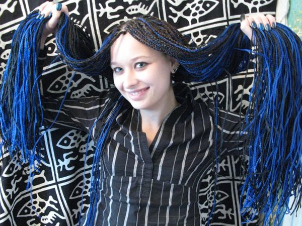 Фото с прическами для кудрявых волос