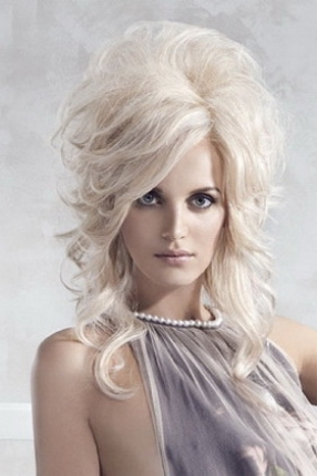 Женские прически на длинные волосы названия и 83