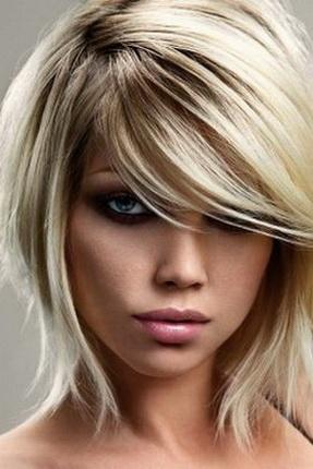 стрижки длинных волос фото