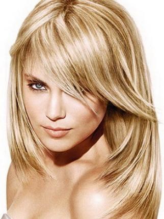 Женские прически для длинных волос фото - салон красоты модная ...