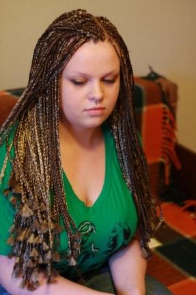 Модельные стрижки на удлиненные волосы